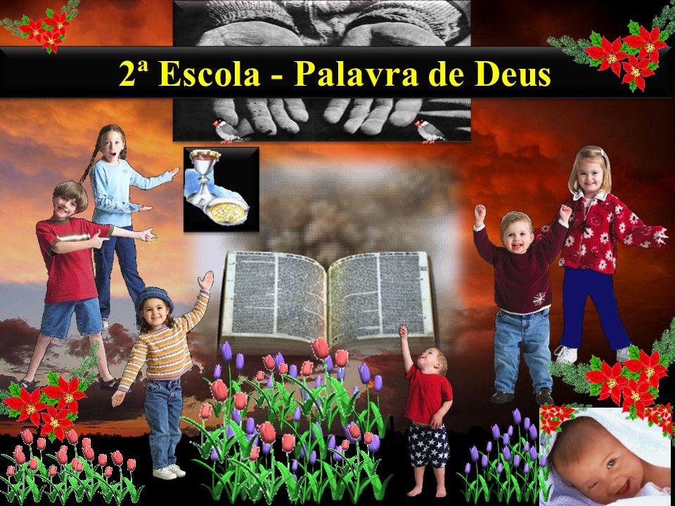Evangelizar a partir de Jesus Cristo, na força do Espírito Santo em vista do Reino.