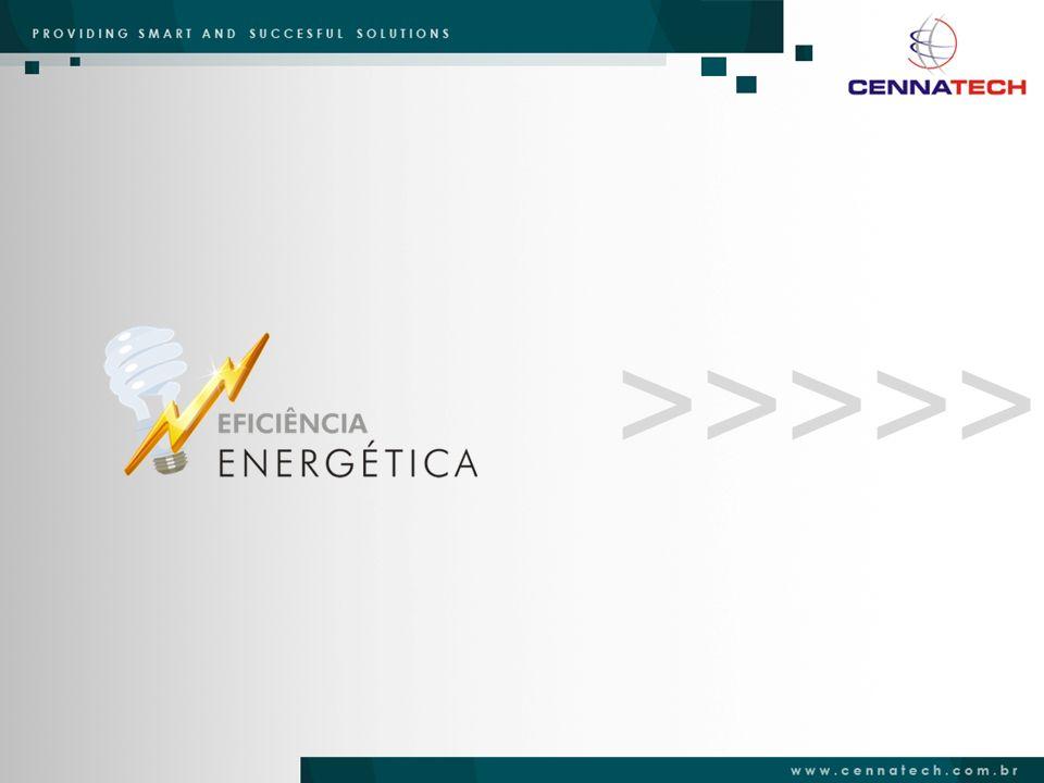 COMERCIALIZAÇÃO E EFICIÊNCIA ENERGÉTICA A Cennatech trabalha com o objetivo de trazer soluções de gestão de energia elétrica para consumidores que participam do mercado livre.