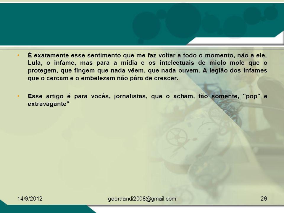 O inaudível sifu pronunciado publicamente entrou para história do Brasil, a história da infâmia do Brasil.