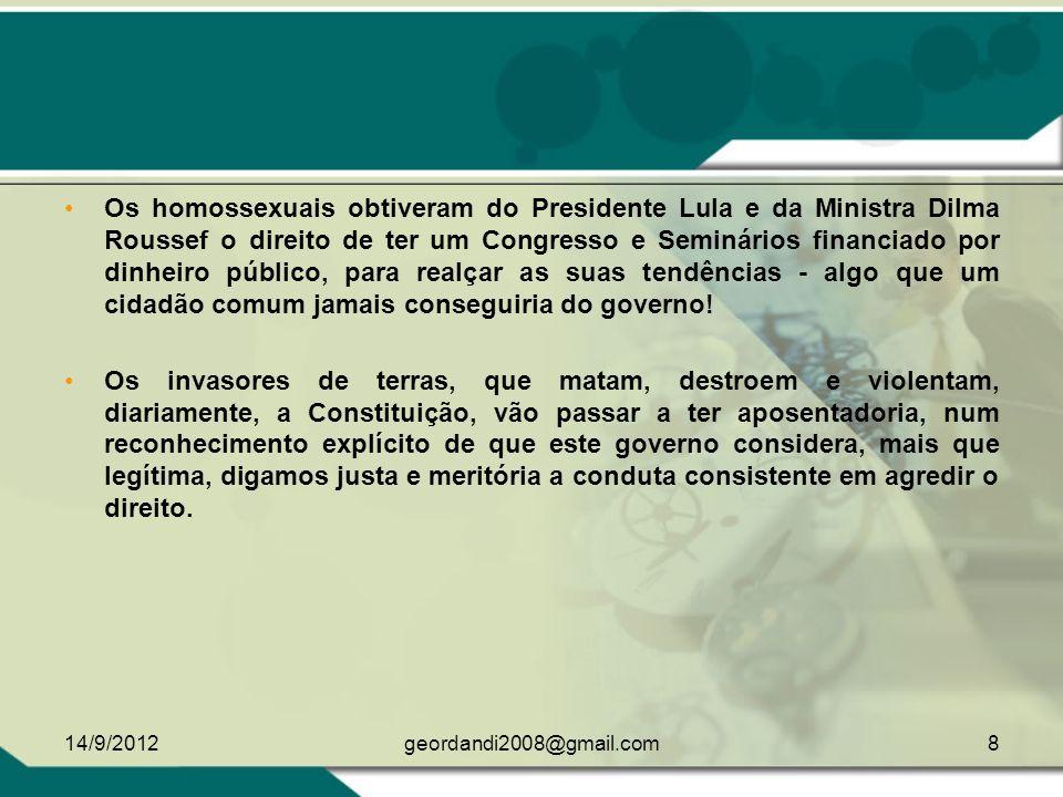 Nessa exegese equivocada da Lei Suprema, todos os brasileiros não- índios foram discriminados.