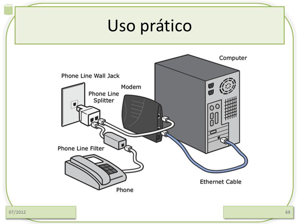 Uso prático 07/201269