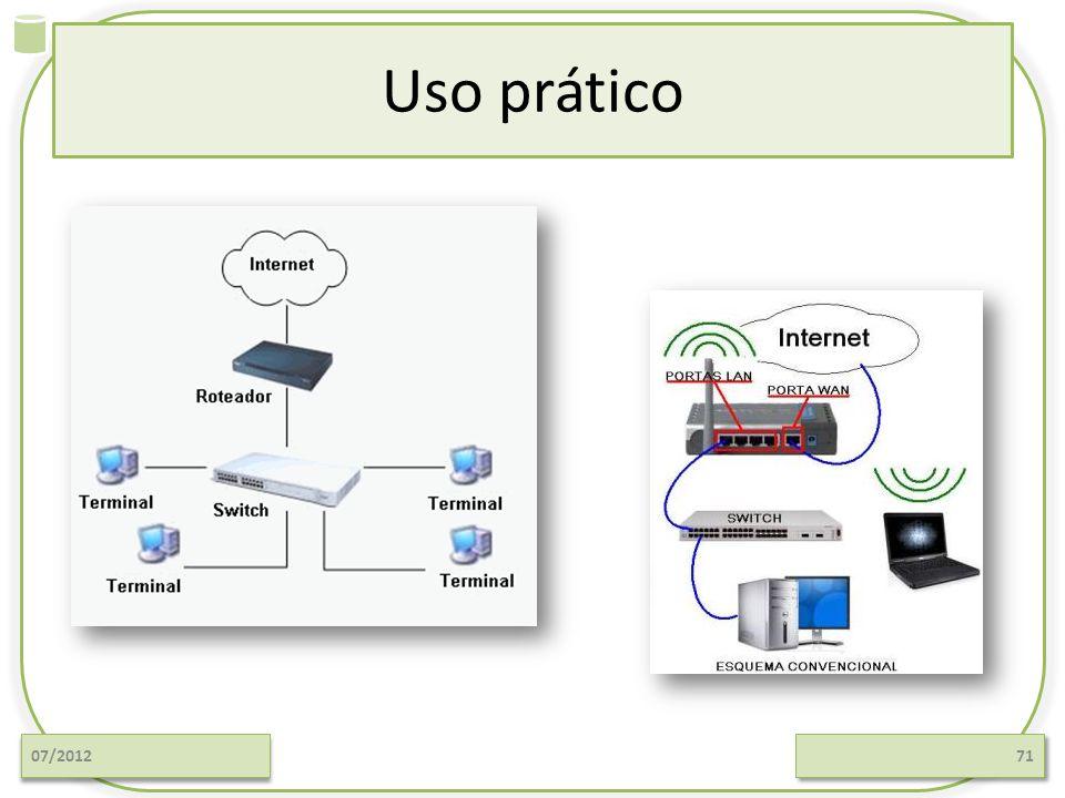 Uso prático 07/201271