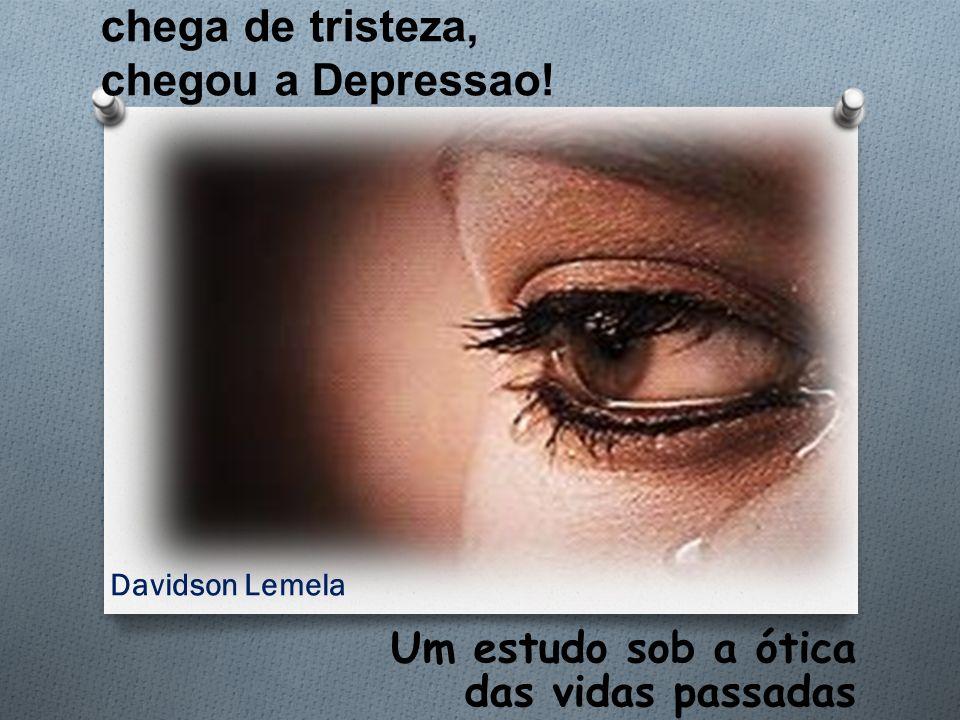 Incidência na população depressão ansiedade