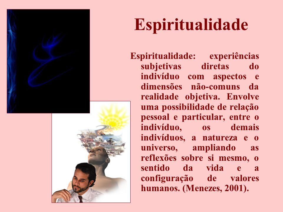 Religião Religião: representa uma atividade de um grupo institucionalizado, reunido por uma determinada afinidade; envolve, na maioria das vezes, um s