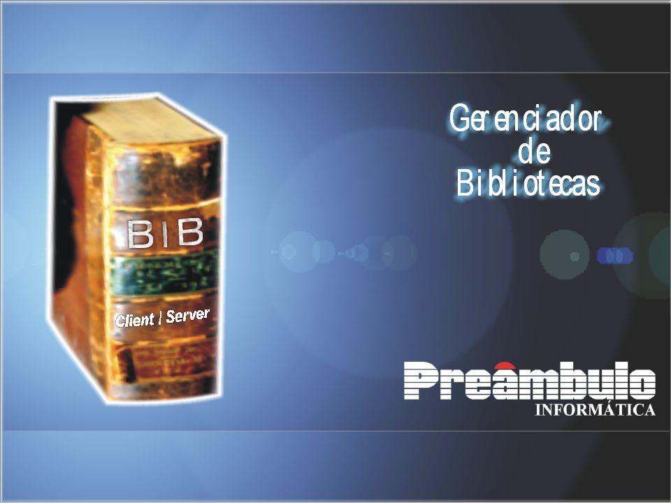 O que é o BIB C/S .