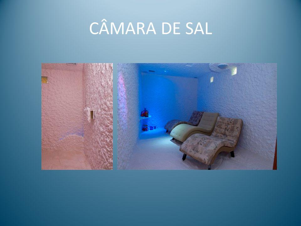 CÂMARA DE SAL