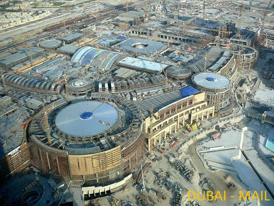 DUBAI - MAIL