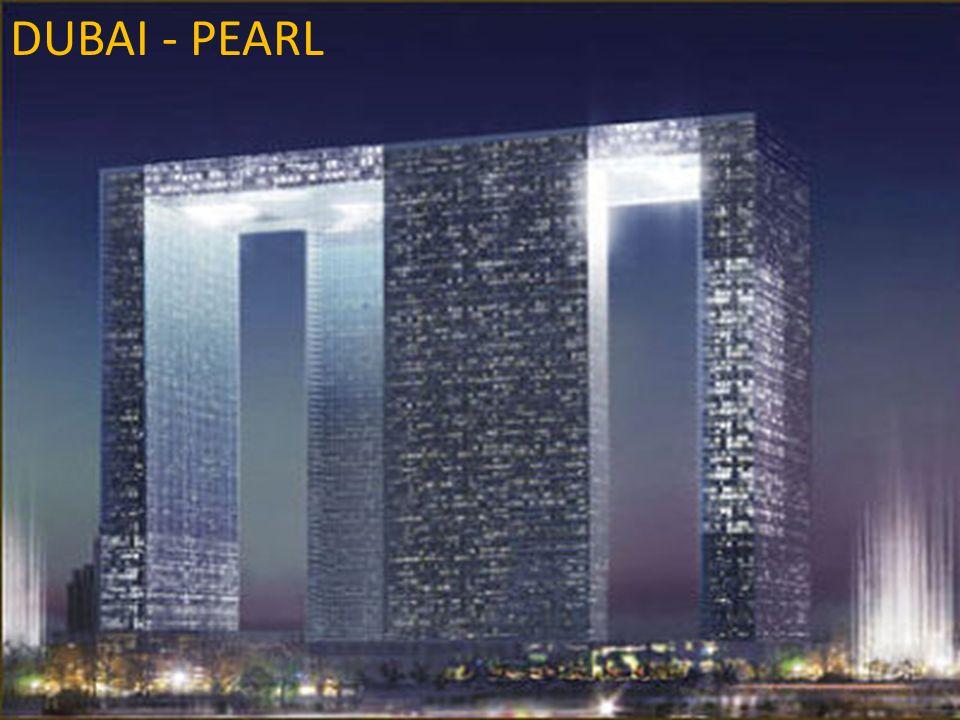 DUBAI - PEARL