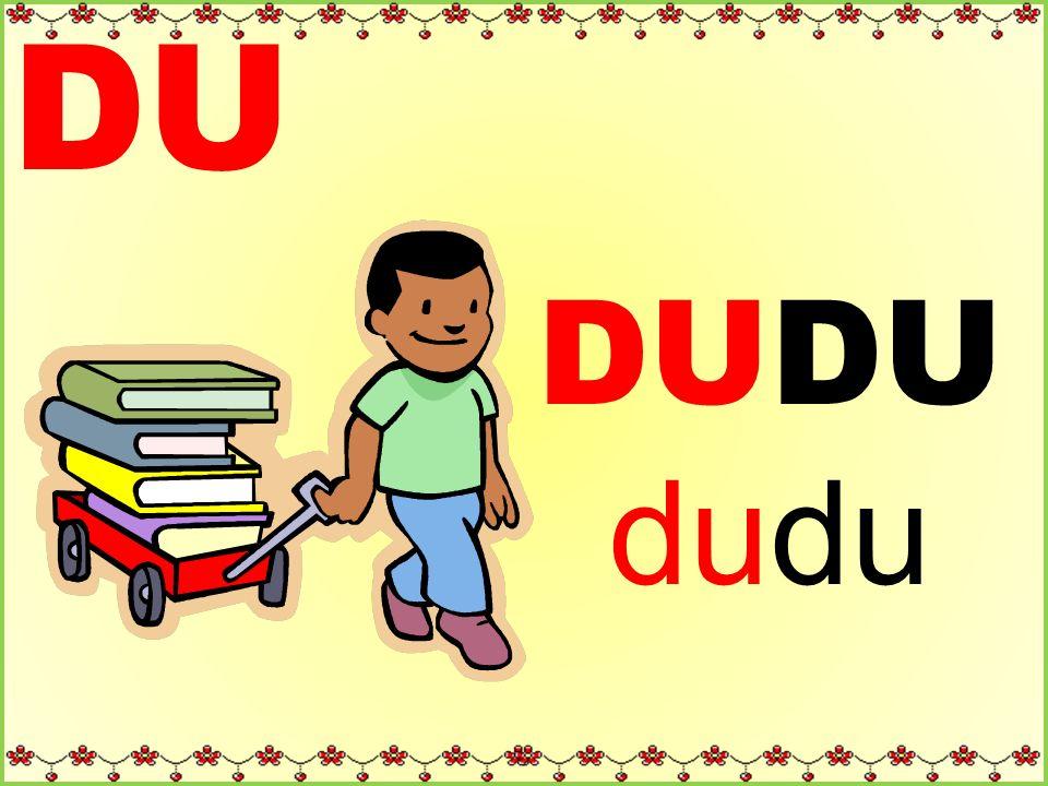 DUDUdu