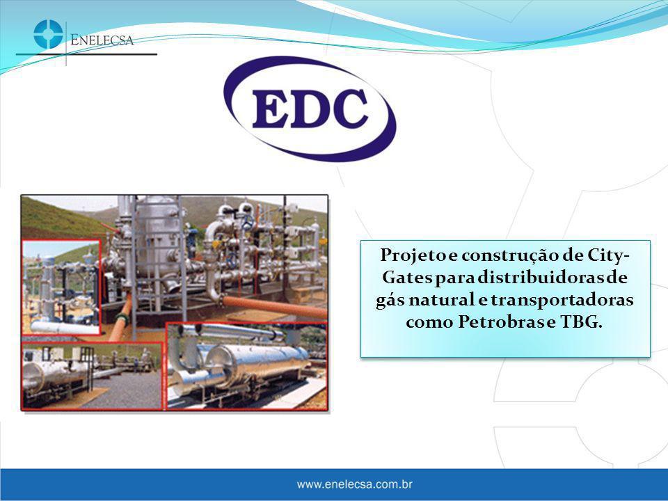 Empresa localizada no Brasil, com fábrica na cidade de São Paulo.