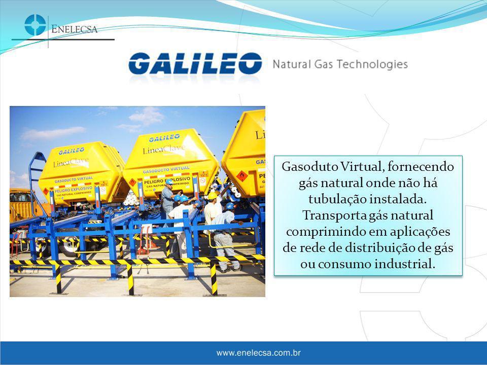 Empresa Argentina com fábrica na cidade de Buenos Aires.
