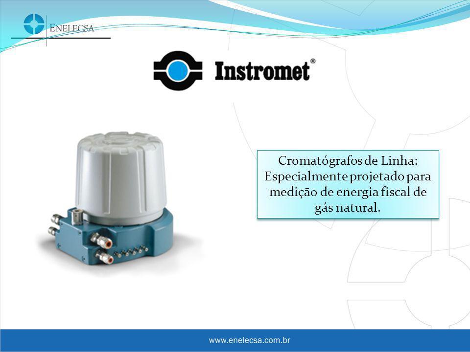 Medidores de gás tipo utrassônico: equipamento eletrônico sem partes mecanicamente móveis.