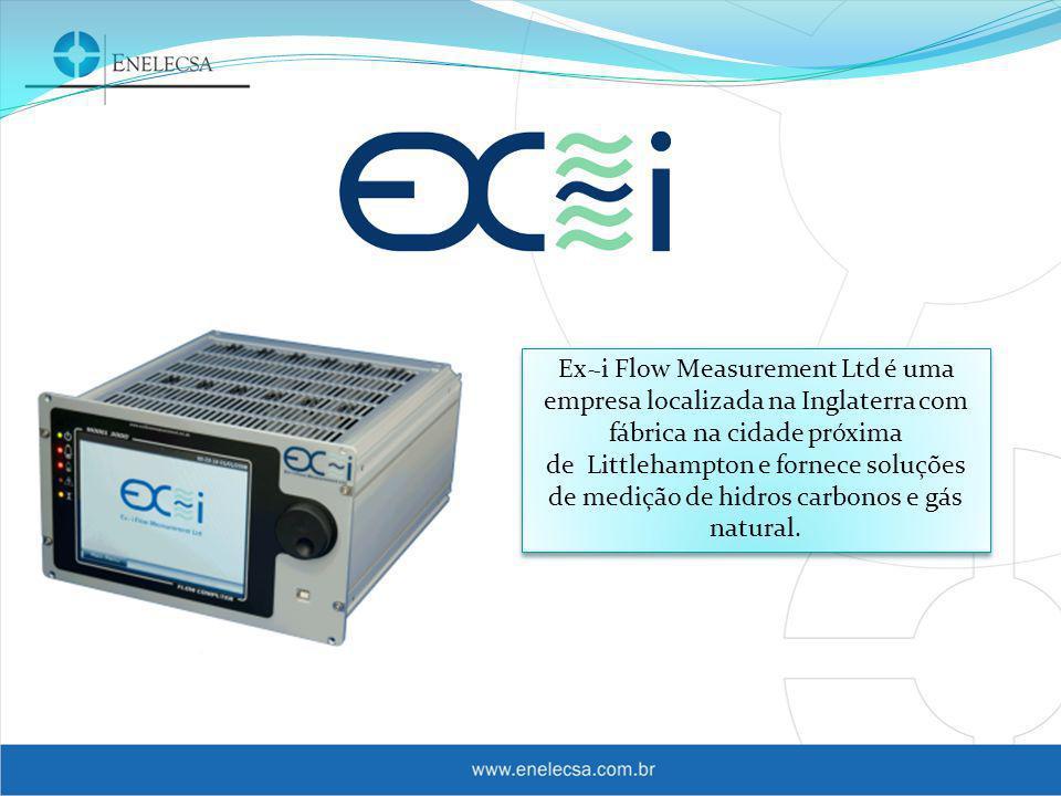 Instroment Flow Technology está sediada na Argentina com fábrica na cidade de Buenos Aires.