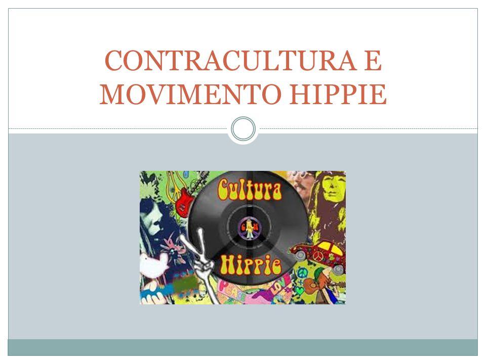 INTRODUÇÃO Os hippies eram parte do que se convencionou chamar movimento de contracultura dos anos 60 tendo relativa queda de popularidade nos anos 70 nos EUA, embora o movimento tenha tido muita força em países como o Brasil somente na década de 70.
