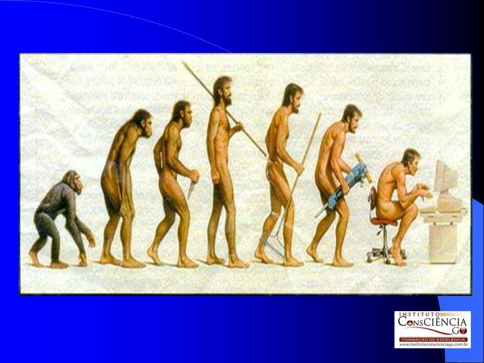 ...não somente as técnicas são imaginadas, fabricadas e reinterpretadas durante seu uso pelos homens, como também é o próprio uso intensivo de ferramentas que constitui a humanidade enquanto tal (junto com a linguagem e as instituições sociais complexas).