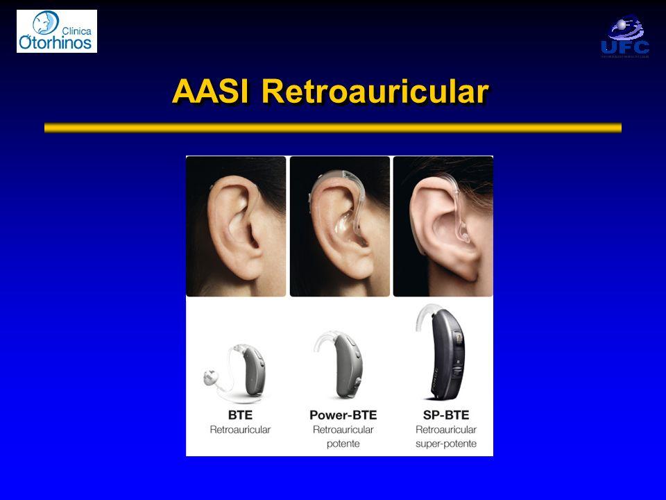 AASI Retroauricular