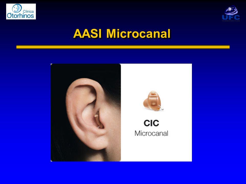 AASI Microcanal