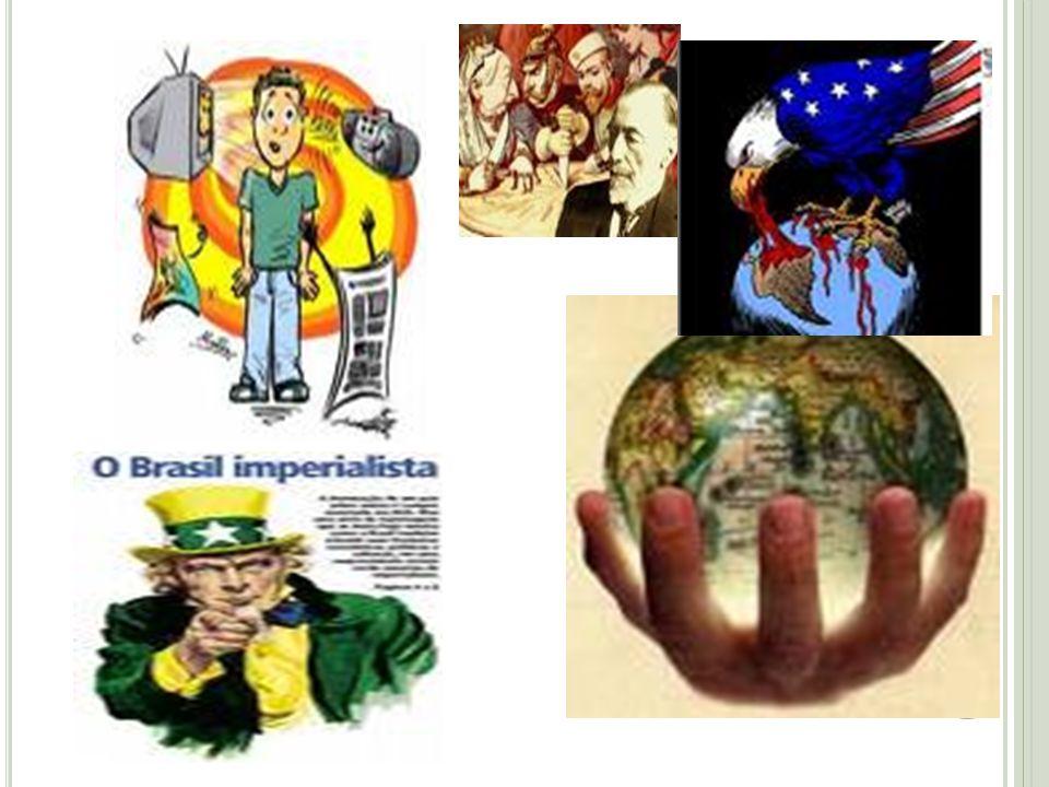 A O CONTRÁRIO DO QUE OS MONOPÓLIOS DOS MEIOS DE COMUNICAÇÃO DE MASSA VÊM DIVULGANDO, AS CRESCENTES MANIFESTAÇÕES QUE SE ESPALHAM PELO PLANETA NÃO PEDEM A PAZ, MAS REPUDIAM O IMPERIALISMO.