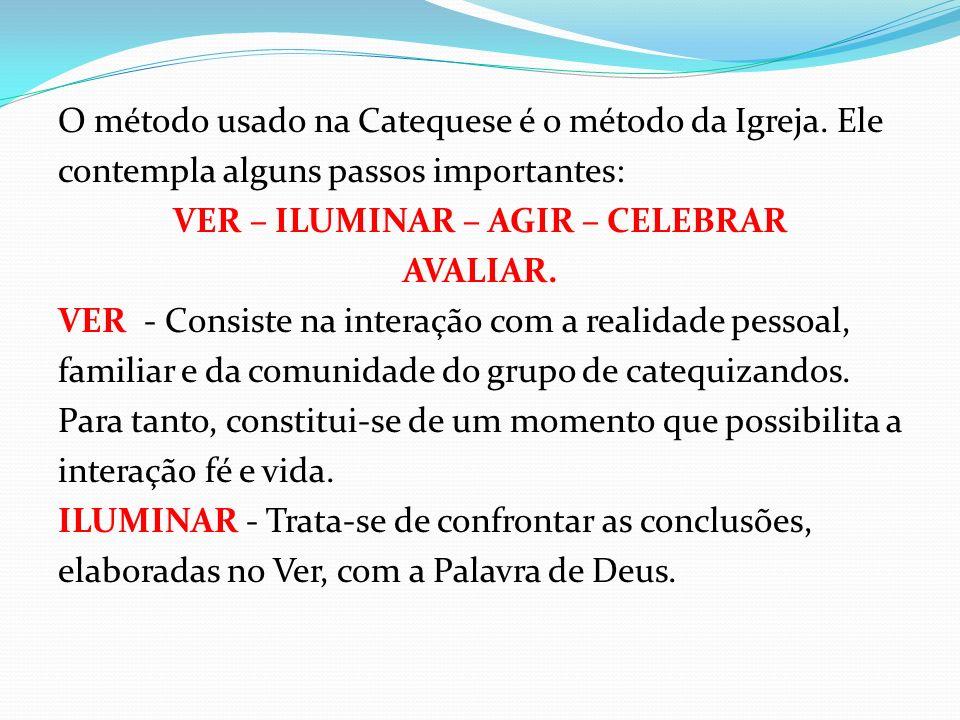 Créditos: Adaptações dos sites: http://vidapastoral.com.br/apresentando-o http://www.paroquiatrindade.org.br/site/index http://www.catequisar.com.br http://catequistabr.dominiotemporario.com esmeraldaana@ig.com.bresmeraldaana@ig.com.br – Paróquia São João Bosco – Alto da Lapa