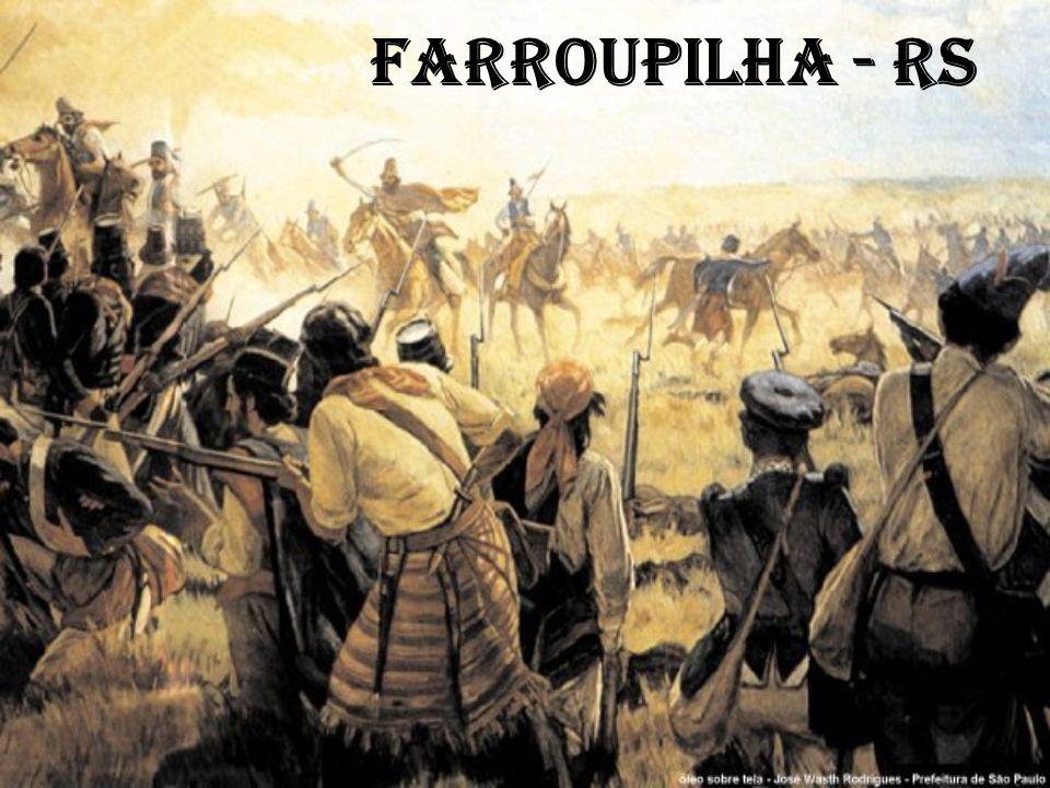 FARROUPILHA - RS