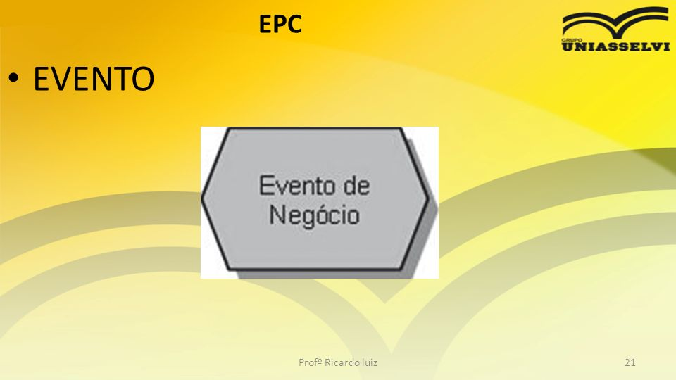 EPC EVENTO Profº Ricardo luiz21