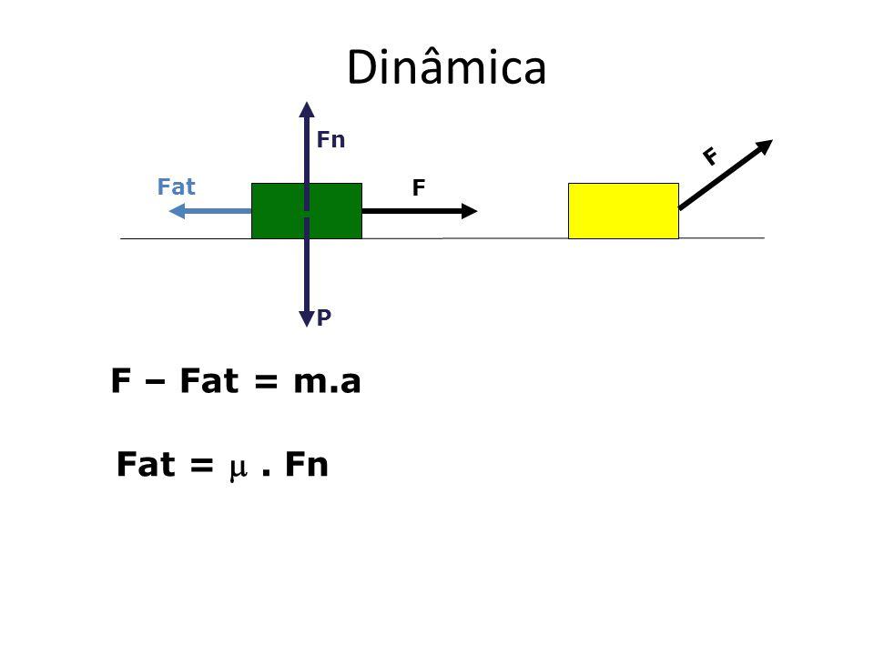 Gravitação UA = Unidade astronômica = corresponde a distância média entre a Terra e o Sol Fg = G.m1.m2 d 2 d 2 Satélite em órbita Fg = Peso Fg = Fc = Fr g = ac A1 A2 A1 = A2 t1 = t2 K = T 2 R 3