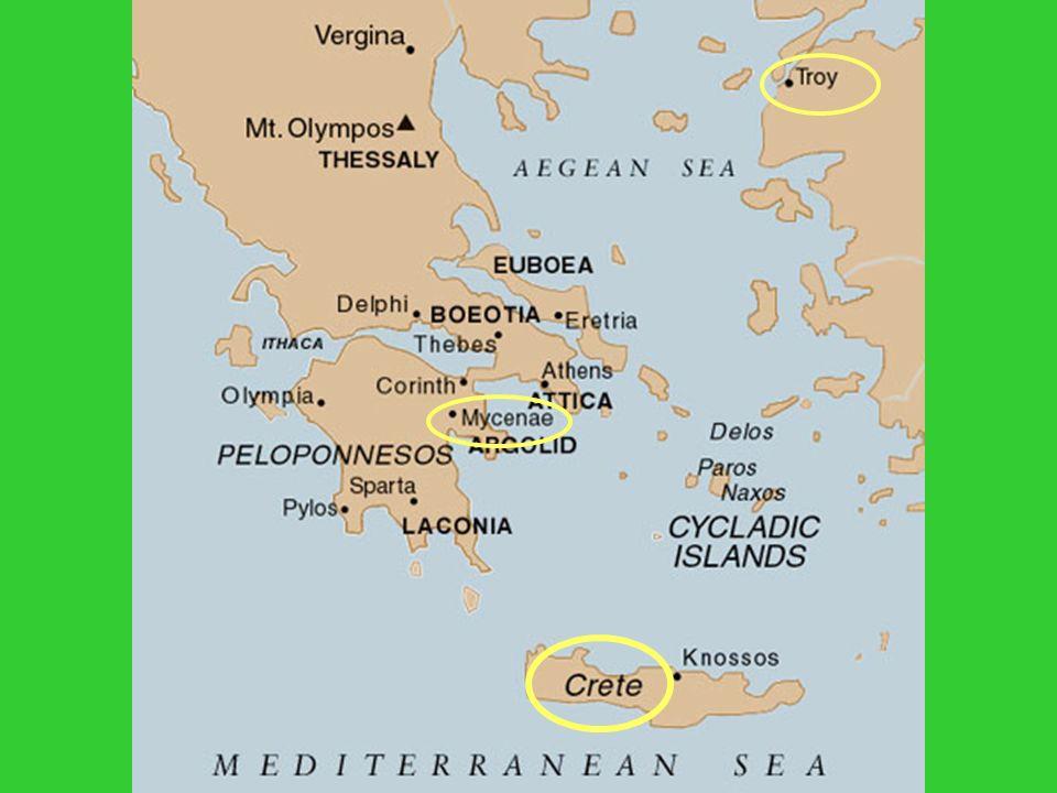 A Cultura Grega Escultura