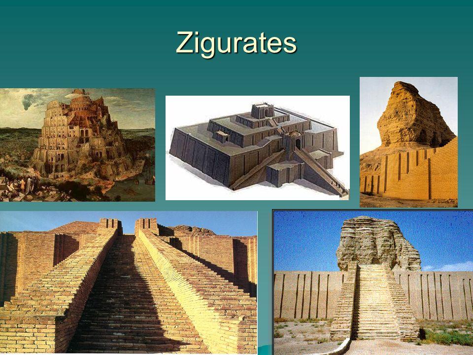 Zigurates