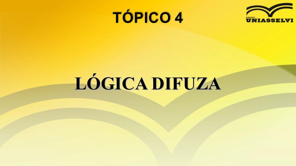 LÓGICA DIFUZA