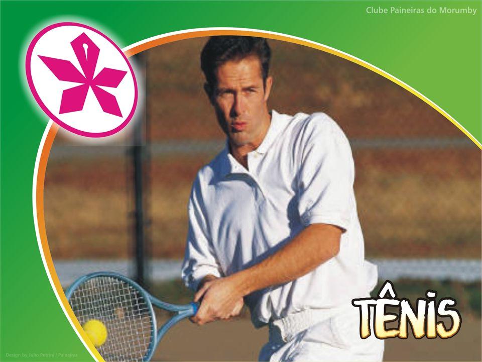 O Tênis no Paineiras O Tênis é uma das modalidades mais praticadas e competitivas no mundo, presente em quase todos os países e que movimenta milhares de atletas profissionais nos circuitos da ITF (Internacional Tennis Federation), em busca de pontos, prêmios e prestígio.