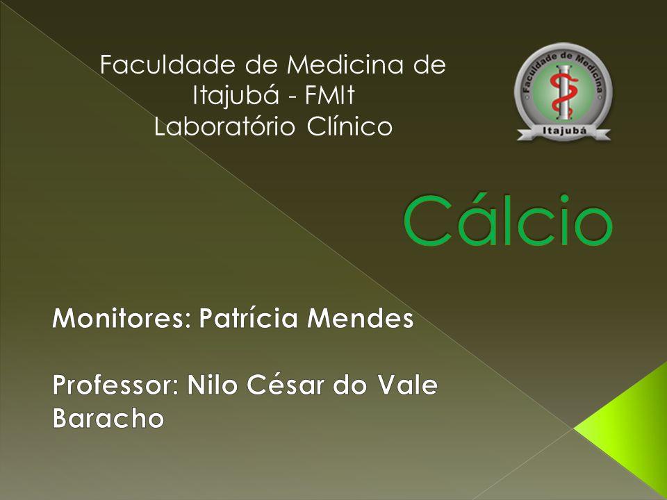 Faculdade de Medicina de Itajubá - FMIt Laboratório Clínico