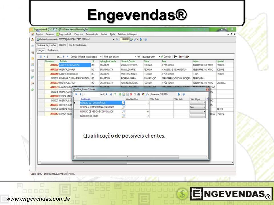 Engevendas®