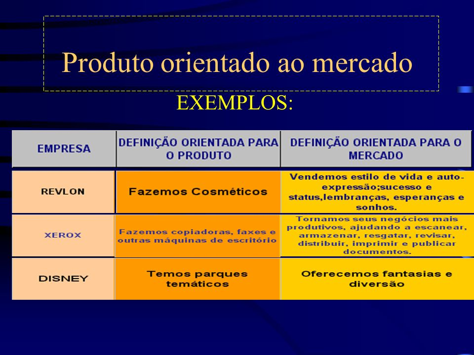 Colocar como meta da Empresa ENCANTAR O CLIENTE EM MARKETING O pulo do gato