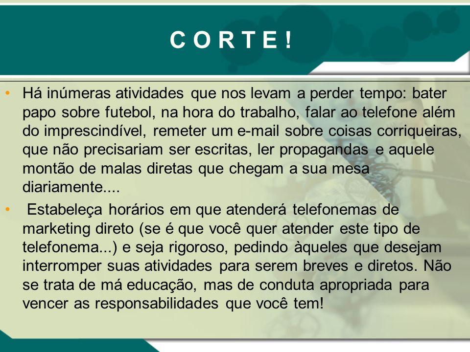 C O R T E .