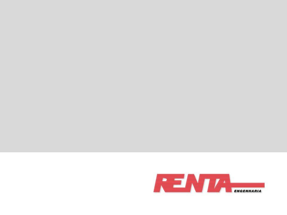 A RENTA ENGENHARIA Vinte anos de realizações, somando hoje mais de 3 milhões de m² e larga experiência em gerenciamento de engenharia e de projetos, traduzindo-se em economia, pontualidade qualidade e preservação do meio ambiente.