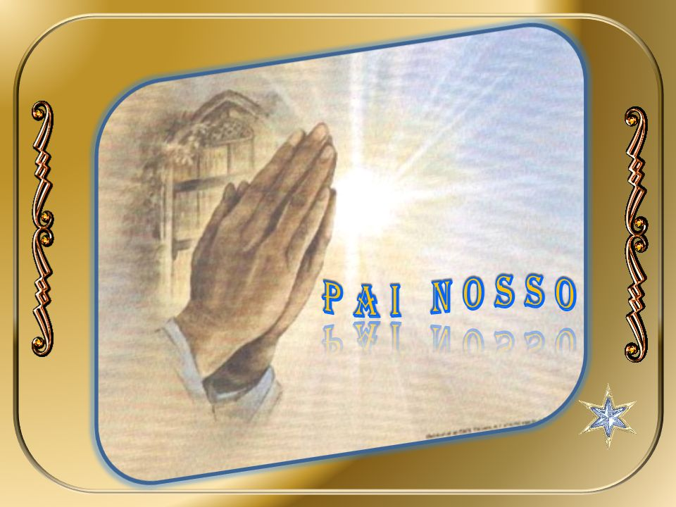 O Médium Francisco Cândido Xavier psicografou este lindo Pai Nosso ditado pelo Espírito José Silvério Horta (Monsenhor Horta) em uma das reuniões da Comunhão Espírita Cristã de Uberaba – Minas Gerais - Brasil.