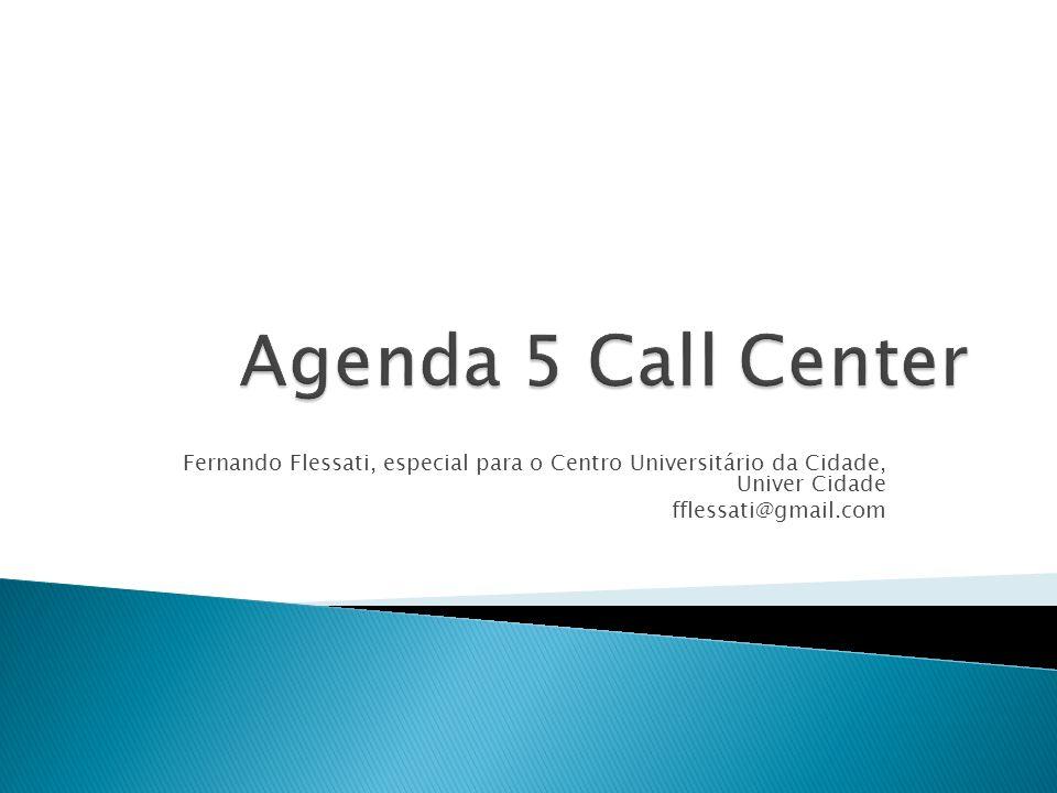 Fernando Flessati, especial para o Centro Universitário da Cidade, Univer Cidade fflessati@gmail.com