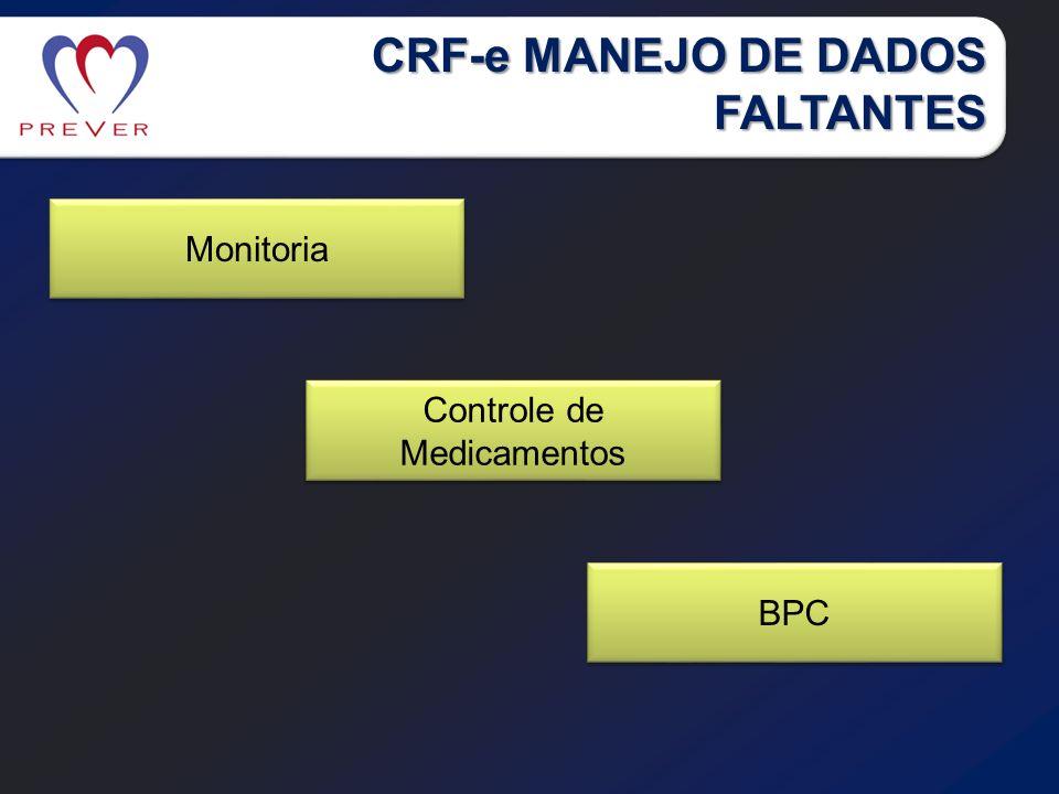Monitoria Controle de Medicamentos BPC