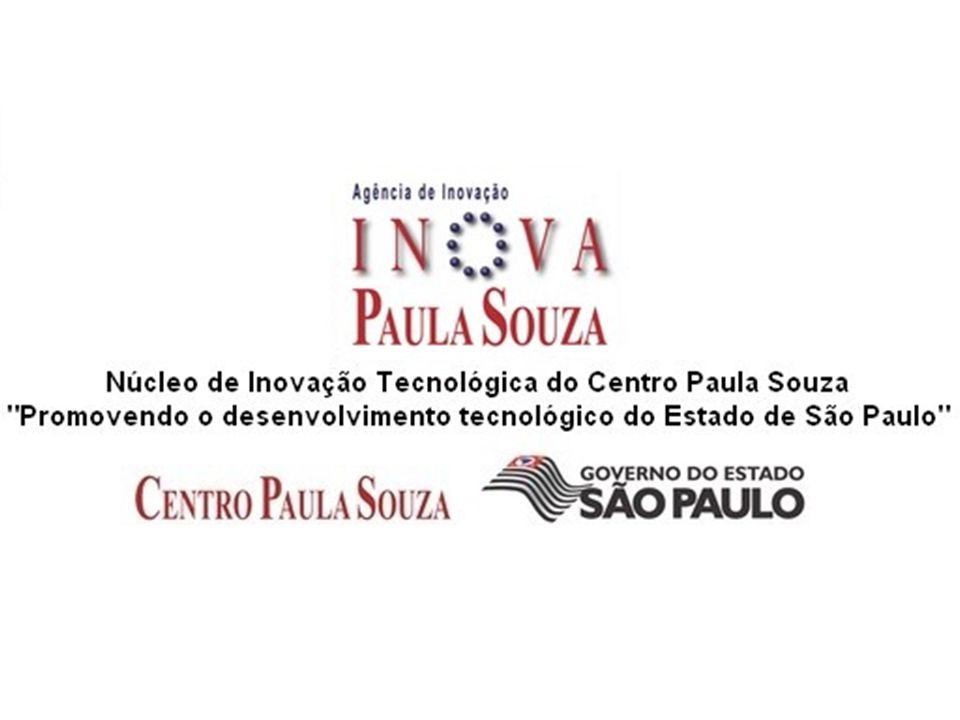 Criação A Agência de Inovação INOVA Paula Souza foi criada através da Deliberação CEETEPS-6, de 25/11/2010 – publicada no Diário Oficial do Estado de São Paulo de 26 de novembro de 2010, com a finalidade de gerir as políticas de inovação do Centro Paula Souza, nos termos previstos nos Incisos III e IV, Artigo 2º, da Lei Complementar nº 1049/2008.