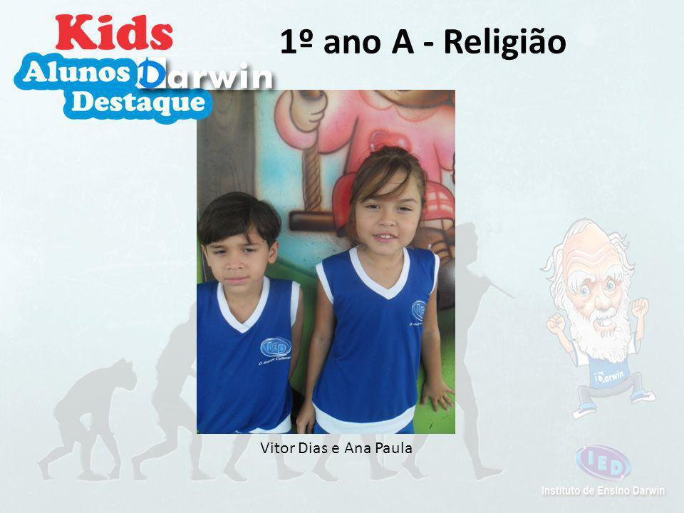 Beatriz, Bianca, Clara Lorrana e Iara 2º ano A - Artes
