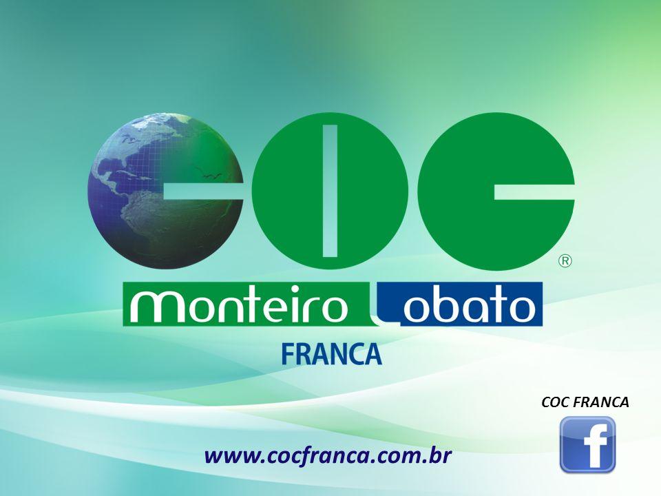 COC FRANCA www.cocfranca.com.br