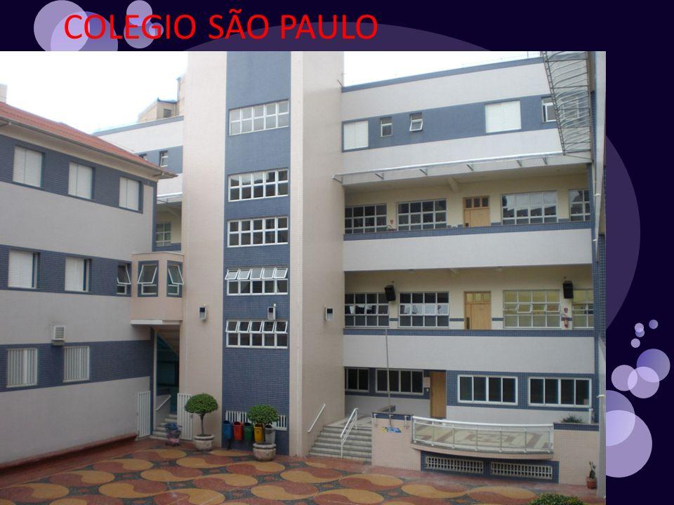 COLEGIO SÃO PAULO
