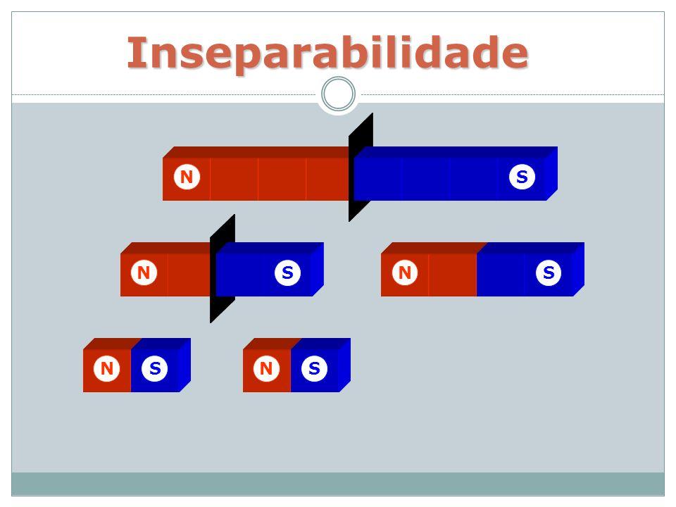 Inseparabilidade SN NN SS NNSS