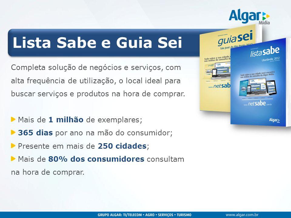 Netsabe Um dos maiores portais de informações comerciais do Brasil.