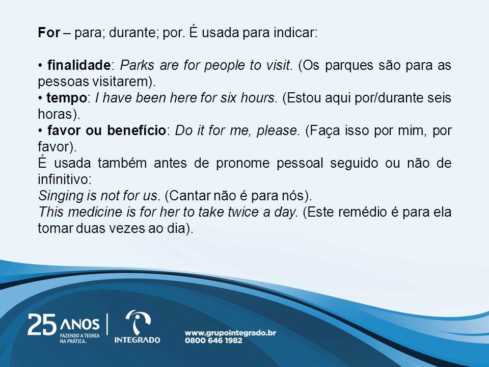 To – para, a.
