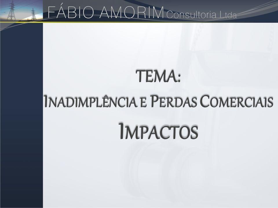1.RAZÕES PARA AUMENTO DA INADIMPLÊNCIA D – impacto de aproximadamente 45% na fatura Tarifa industrial de consumo de energia elétrica – países selecionados (R$/MWh) Fonte: Elaboração da Firjan a partir de dados da Aneel e Agência Internacional de Energia -2011