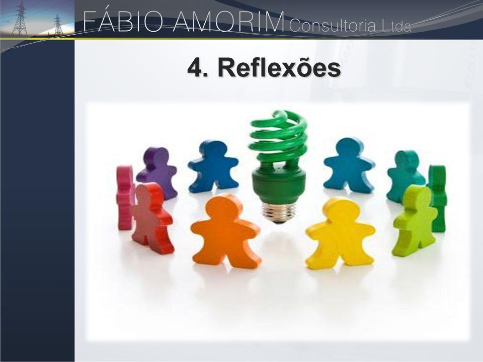 4. Reflexões
