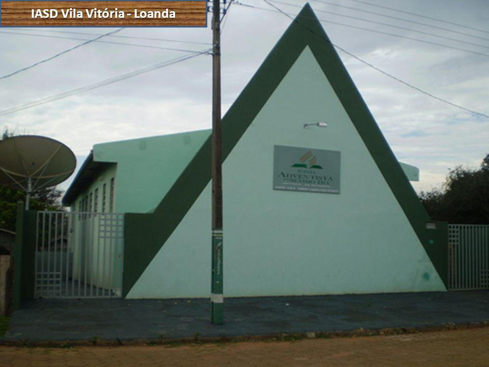 IASD Vila Vitória - Loanda