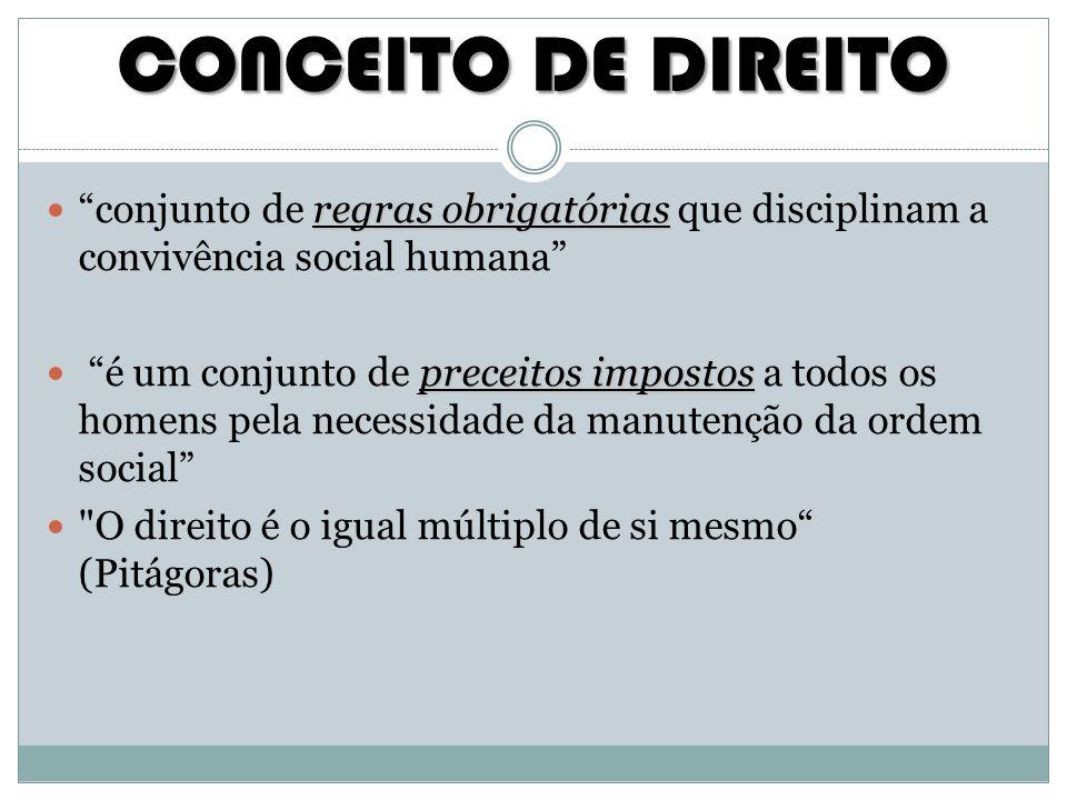 INSTITUIÇÕES DE DIREITO PÚBLICO E PRIVADO Prof. Vilmar A. Silva
