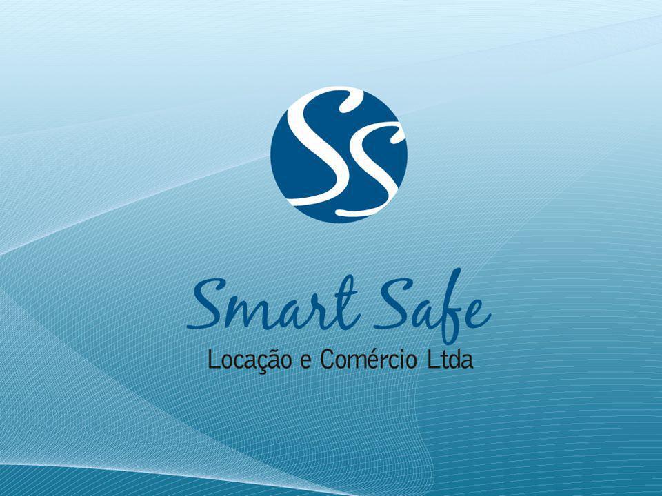 Apresenta COFRE INTELIGENTE SMART SAFE